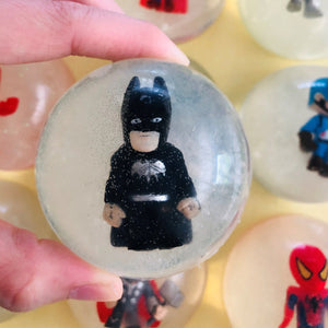 'King of the Bats!' Jelly Soap