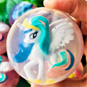 Unicorn Jelly Soap