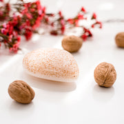 Walnut Konjac Sponge (Face & Lip Scrub)