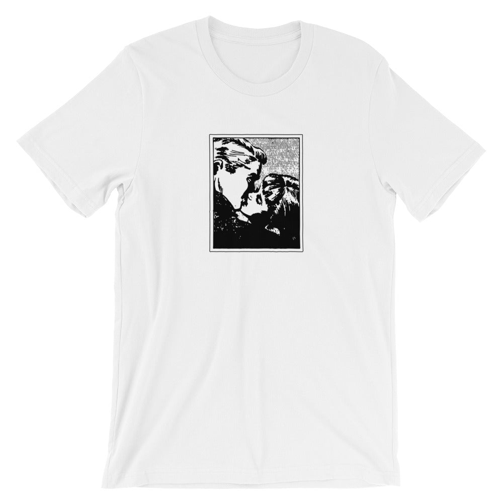 THE KISS II T-Shirt