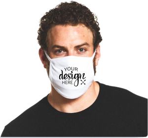 $8.00 SALE Screen Printed Face Masks - Sale