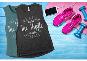 The Hustle Tank