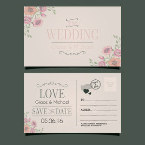 Invitations - invitation