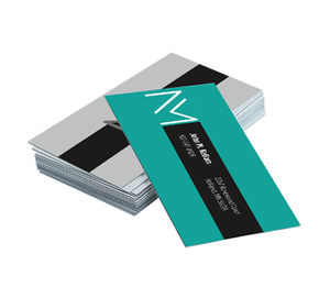 Business Cards - Digital Print - Business Cards