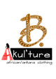 B. AKul'ture - Authentic African Fashion and Accessories.