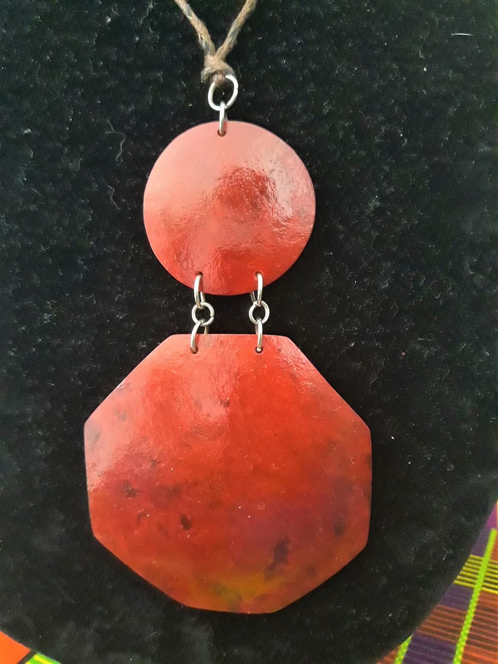 Gourd Almighty - Sustainable Veggie Jewelry Necklace