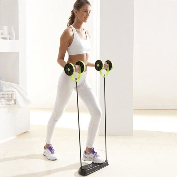 CrossFlex Gym Trainer - Fitness