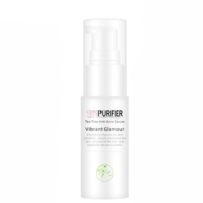 Skin Purifier™ Tea Tree Anti-Acne Serum