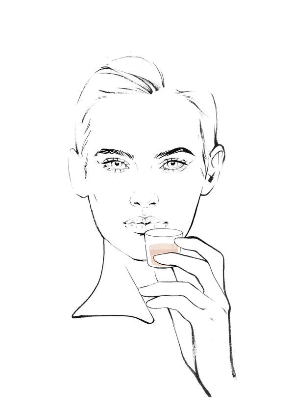 Hyaluronic Acid or HA is the key to smooth, flawless, glowing and hydrated skin.
