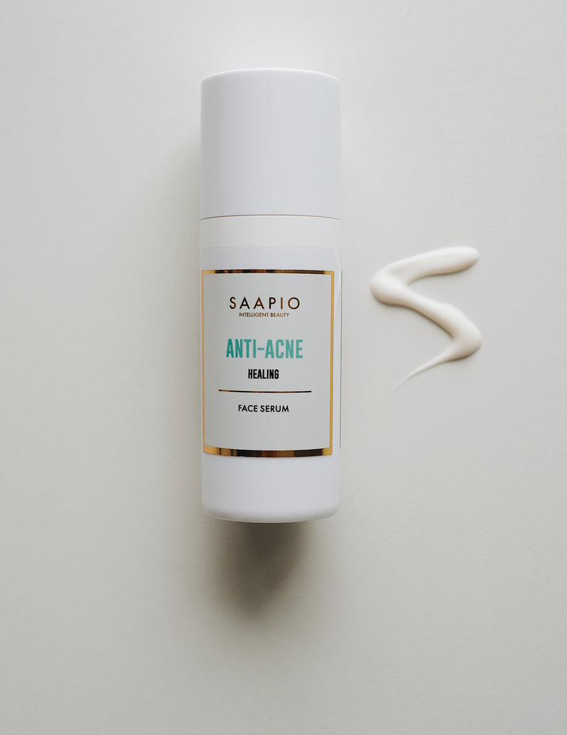 ANTI-ACNE HEALING FACE SERUM (30 ML)