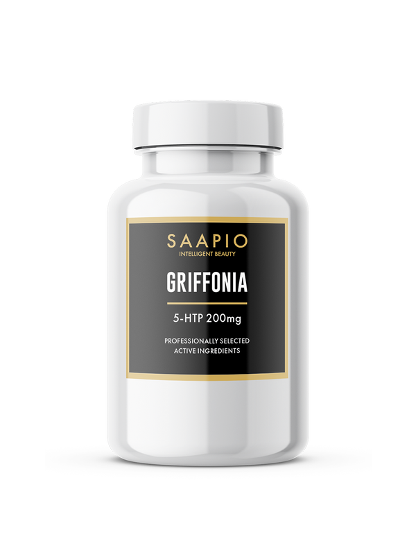 GRIFFONIA 5-HTP