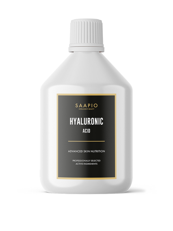 Hyaluronic acid (500 ml)