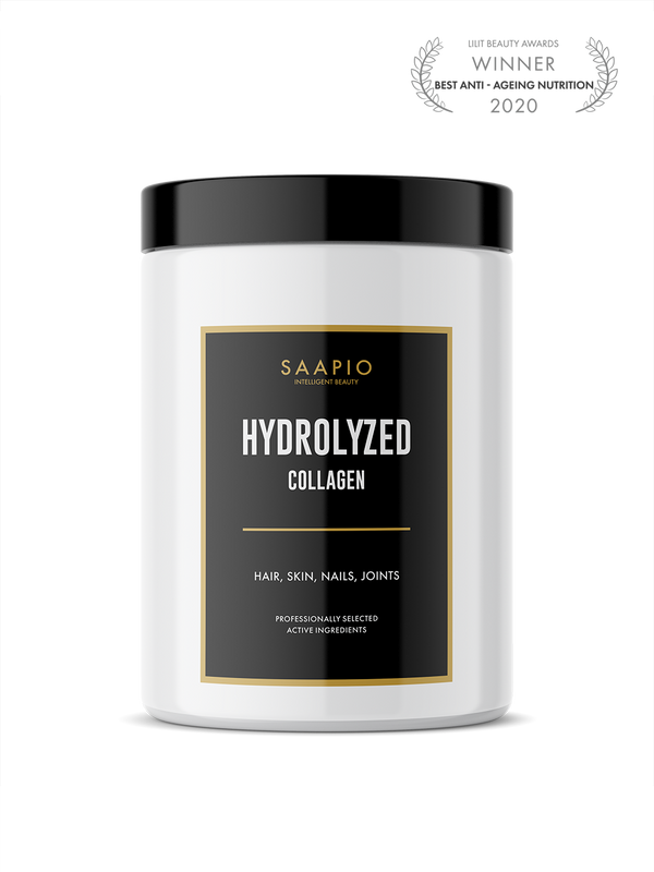 HYDROLYZED COLLAGEN (300 g)