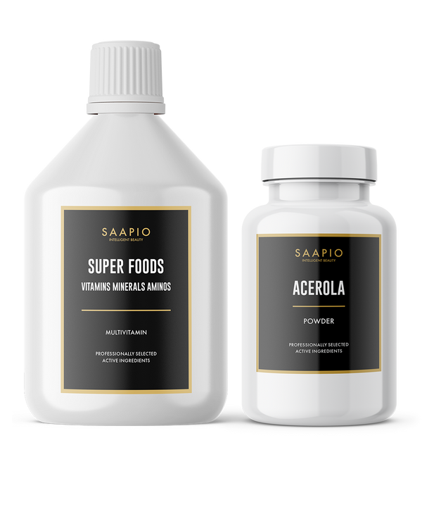 Essential Immune Booster (Monthly Supply)