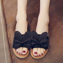Fashion Suede Beef Bottom Flat Shoes