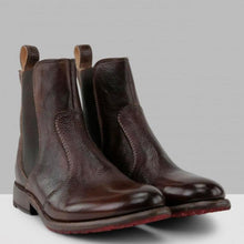 Stylish Winter/Autumn Low Heel Martin Boots