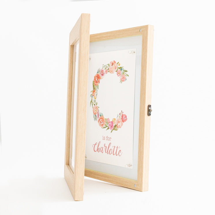 A4 Size Brilliant Frames