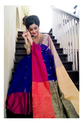 5 Useful Tips for Buying Handloom Saree
