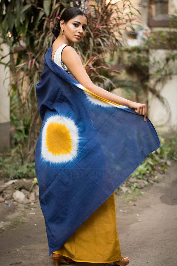 Tie and Dye Sarees Online