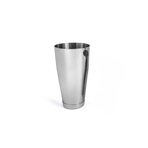 VASO MEZCLADOR EN ACERO INOXIDABLE - Inventto Group