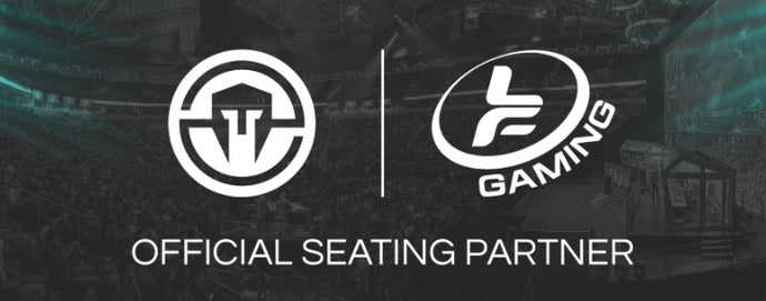 Partnership Brings New, Premium Line of Gaming Chairs to Market in North America