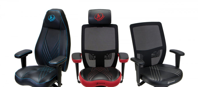 LF a chair with comfort and style — LF Gaming Chairs at E3