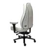 Stealth EXtreme Gaming Chair - White - Everland