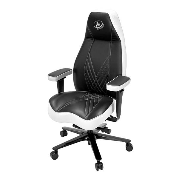 Stealth Gaming Chair – Black