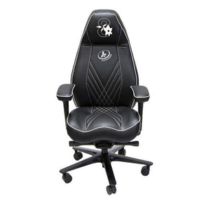 Stealth Gaming Chair - Black - Bricky