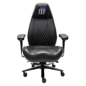 Stealth Gaming Chair - Black - WTFmoses