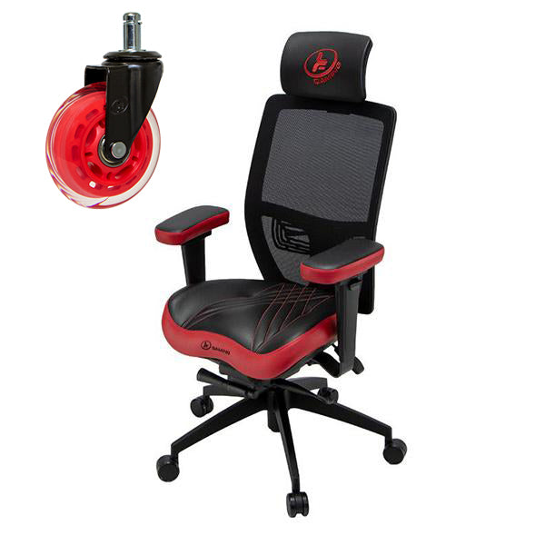 Mach II Gaming Chair
