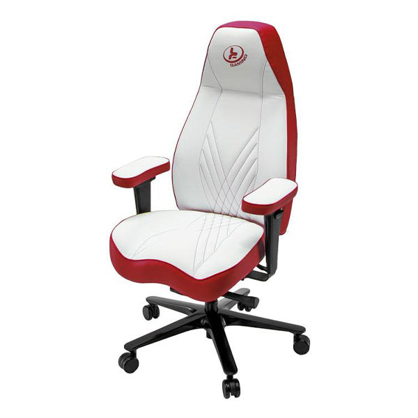 Stealth Gaming Chair – White