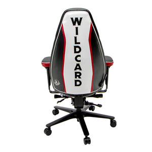 Stealth Gaming Chair Tri Tone - Wildcard Gaming