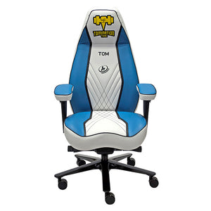 Stealth Tri Tone Gaming Chair - Tomination Time