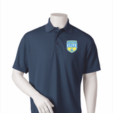 Bluegrass Elite Rugby Embroidered Performance Mesh Polo #100ber - Olympus® Rugby