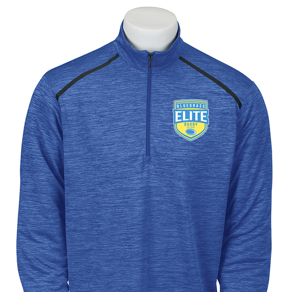 Bluegrass Elite Rugby Embroidered Sport Pull-Over #160ber - Olympus® Rugby