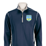 Bluegrass Elite Rugby Embroidered Zip-Up Pull-Over #302-BER - Olympus Rugby