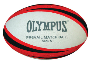 Olympus® Prevail Match Ball #230 - Olympus® Rugby