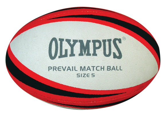 Olympus® Prevail Match Ball #230 - Olympus Rugby