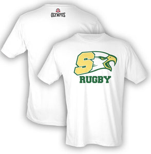 BSHS Rugby Fan Shirt Unisex #241bshs - Olympus Rugby