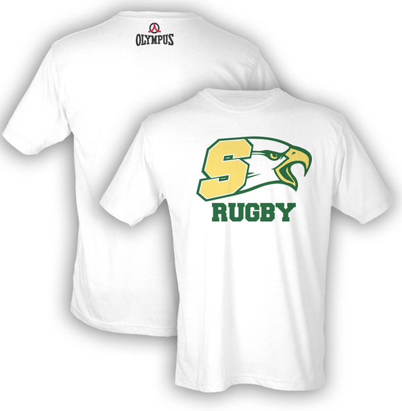 BSHS Rugby Fan Shirt Unisex #241bshs - Olympus® Rugby