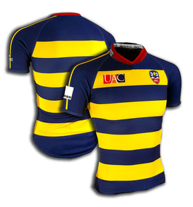 303 Rugby Full Custom Sublimated Rugby Jersey #3000-303 - Olympus® Rugby