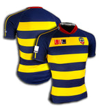 303 Rugby Full Custom Sublimated Rugby Jersey #3000-303 - Olympus Rugby