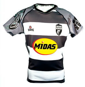 Olympus® Full Custom Sublimated Youth Rugby Jersey #3000yth - Olympus® Rugby