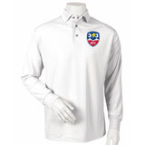 303 Rugby Long Sleeve Polo #110-303 - Olympus Rugby