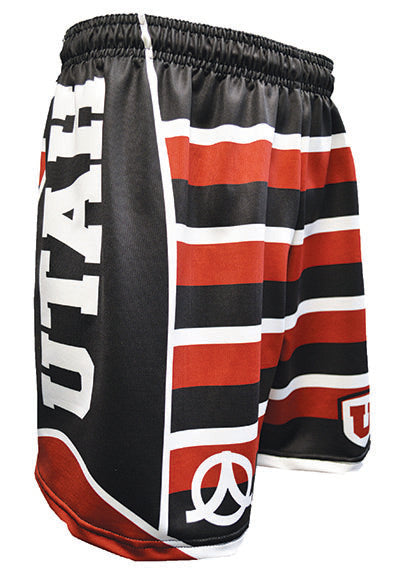 Olympus® Custom Sublimated Rugby Shorts #3030 - Olympus Rugby