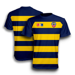 303 Rugby Coach and Travel Shirt #3090-303 - Olympus® Rugby