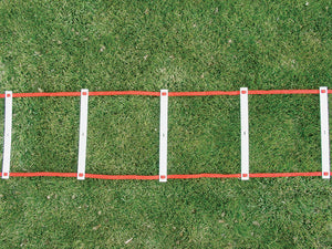 Olympus ABC Training Ladder  (20 feet long) - Olympus® Rugby