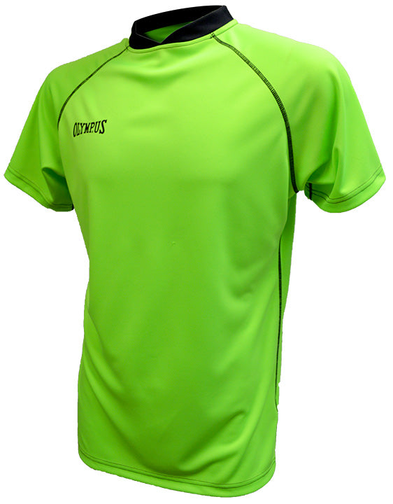 Olympus® Basic Rugby Jersey #2550 - Olympus® Rugby