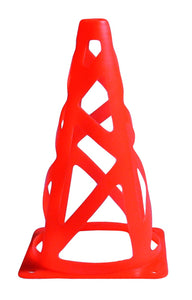 "Continental 9"" Collapsible Cone #803 - Olympus Rugby"